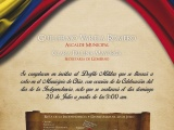 Celebremos Juntos el 20 de Julio